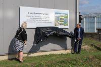 Drijvend zonnepark Lingewaard officeel geopend!