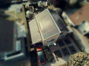 Tesla en 48 zonnepanelen in Bemmel