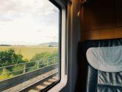 De groenste vervoersmiddelen: vakantie
