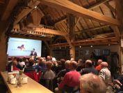 Informatiebijeenkomst VvE's druk bezocht