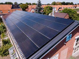 Salderingsregeling zonnepanelen blijft voorlopig bestaan