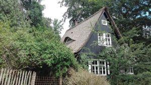 Een koel huis zonder airco