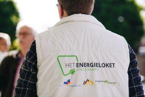 Joppe Thuis (22) is Energieambassadeur. Dit zijn zijn ervaringen: