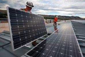 4 redenen waarom nu een goede tijd is om zonnepanelen te kopen