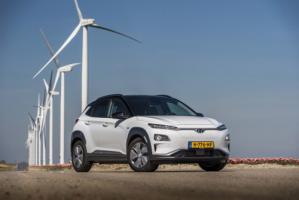Nieuwe elektrische deelauto's: inschrijven is mogelijk!